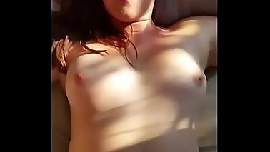 Dutch babe is extremely in love the way i fucked her