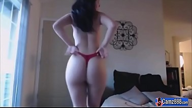 Sexiest Petite Dance Ever - Big Ass Perfect Body