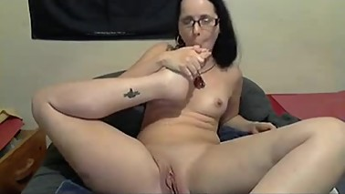 Desperate stepmom doesnt want you to see this Her Snapchat WetSlut96