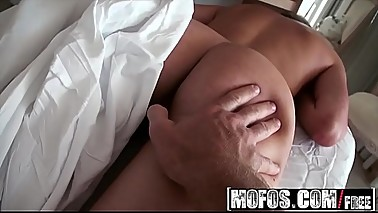 Mofos - Lets Try Anal - (Mia Mae) - Balls Deep Tissue Massage