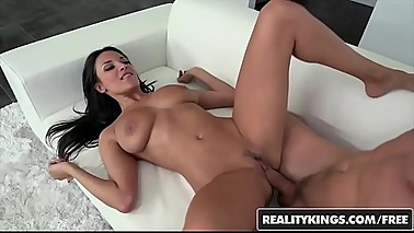 RealityKings - Big Naturals - (Anissa Kate, Mick Blue) - Booby Banger