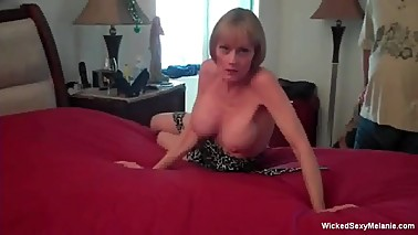 Made When Mommy Was Horny
