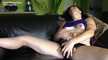 Latina Mommy Secret Play Time