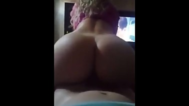 Gorgeous Latina Mom Fucks Teen