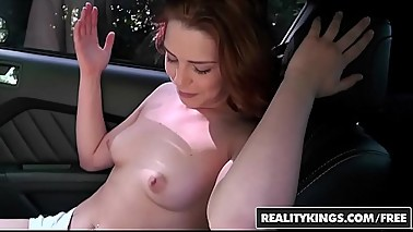 RealityKings - Street BlowJobs - (Abby Paradise) (Tyler Steel) - Pussy Paradise