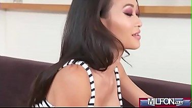 Asian Milf and young blonde Czech(Katy Pearl &amp_ PussyKat) 01 mov-02