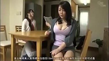 japanese beauty mom fucked young guy when his family in beside FOR FULL LINK : https://bit.ly/2KLSj0U