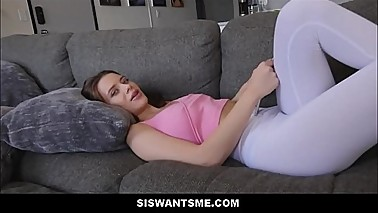 Hot Perfect Body Teen Step Sister Lana Rhoades Fucks Step Brother So He Doesn'_t Tell Mom And Dad She'_s A Stripper POV
