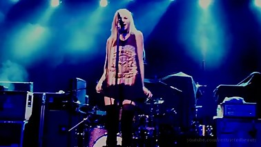 Taylor Momsen The Pretty Reckless