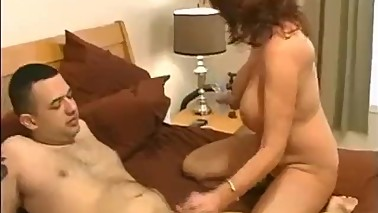 Stepmom & Not her Stepguy Affair 30