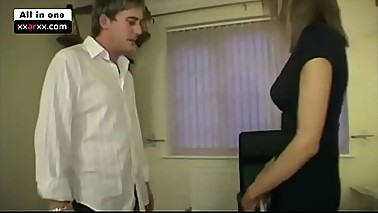Dirty British wife takes it up the arse - xxarxx.com