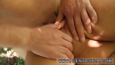 Old mom outdoor and old man anal hd and old young nurse and 2 old men